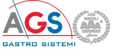 AGS gastro sistemi